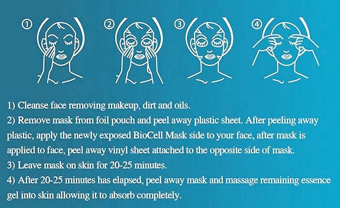 biocell mask sc usage