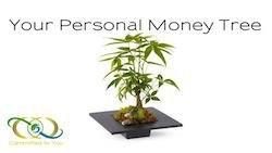 personal money tree 250x
