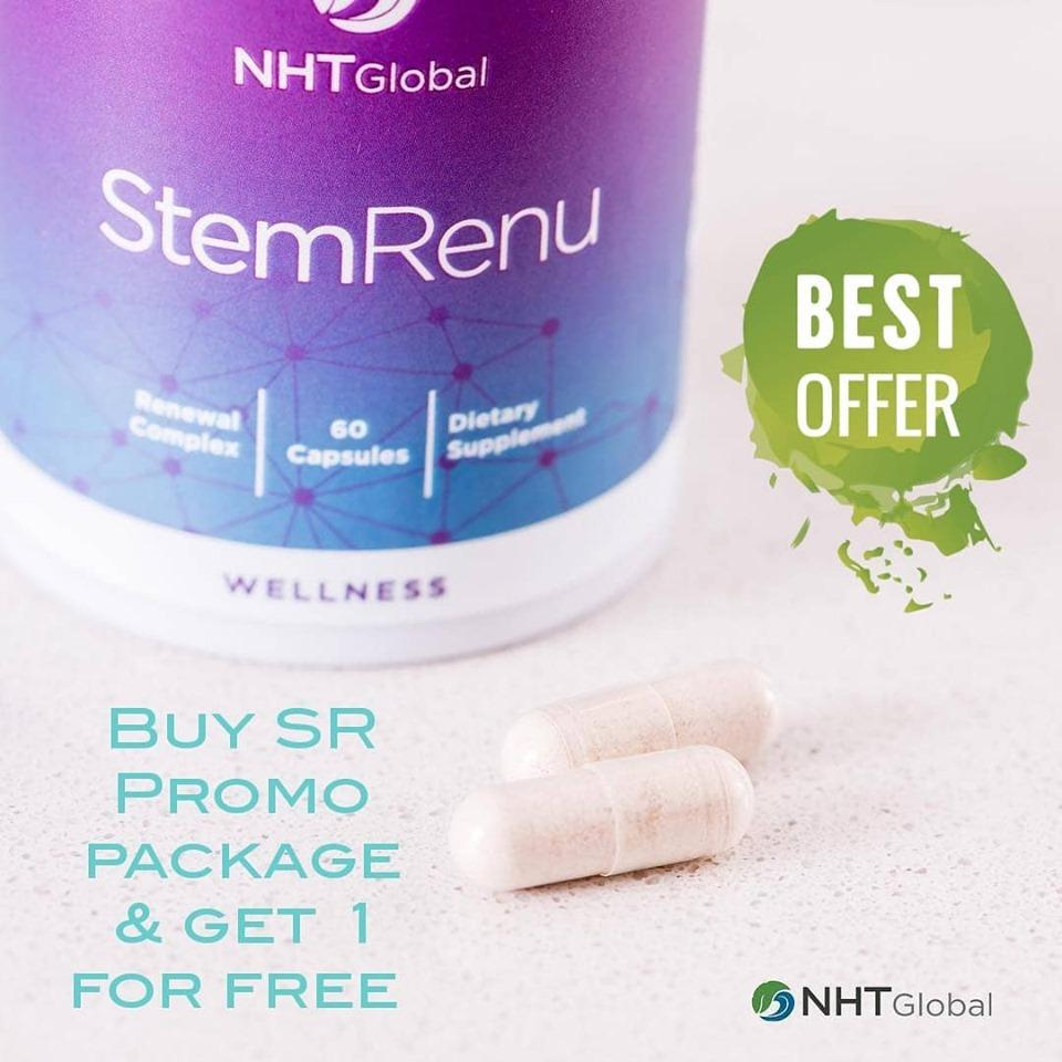 Stemrenu Promotion in Europe