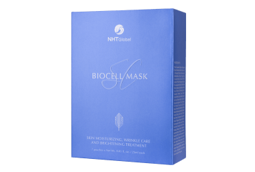 NHT Global BioCell SC Mask